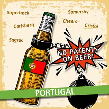 Kachel Portugal